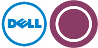 Dell and Canonical logos