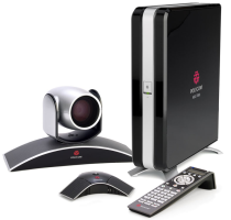HDX 7000 Video-conferencing