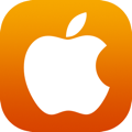 Apple security icon