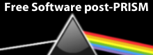 Free Software post-PRISM