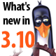 What's new in Linux 3.10