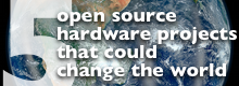 5 Open Source Hardware icon