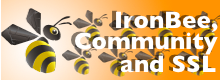 IronBee, Community and SSL